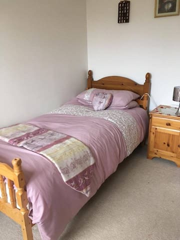 Kelsey Castle, Cosy & Homely - Newcastle upon Tyne - Rumah