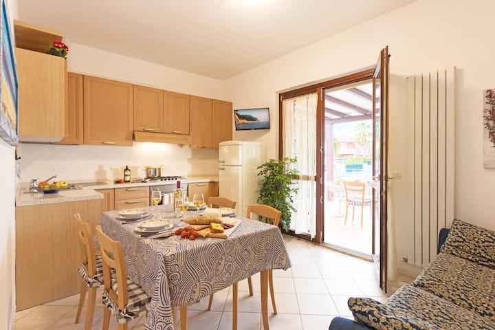 Marinelli Apartments - Al Mare