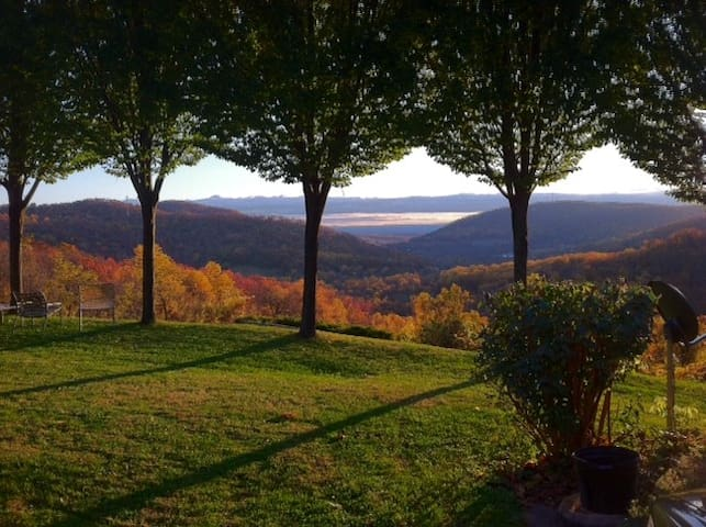 Endless View Cottage - Blue Ridge Summit - Huis
