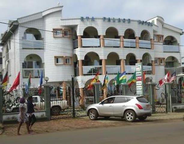 Eta Palace