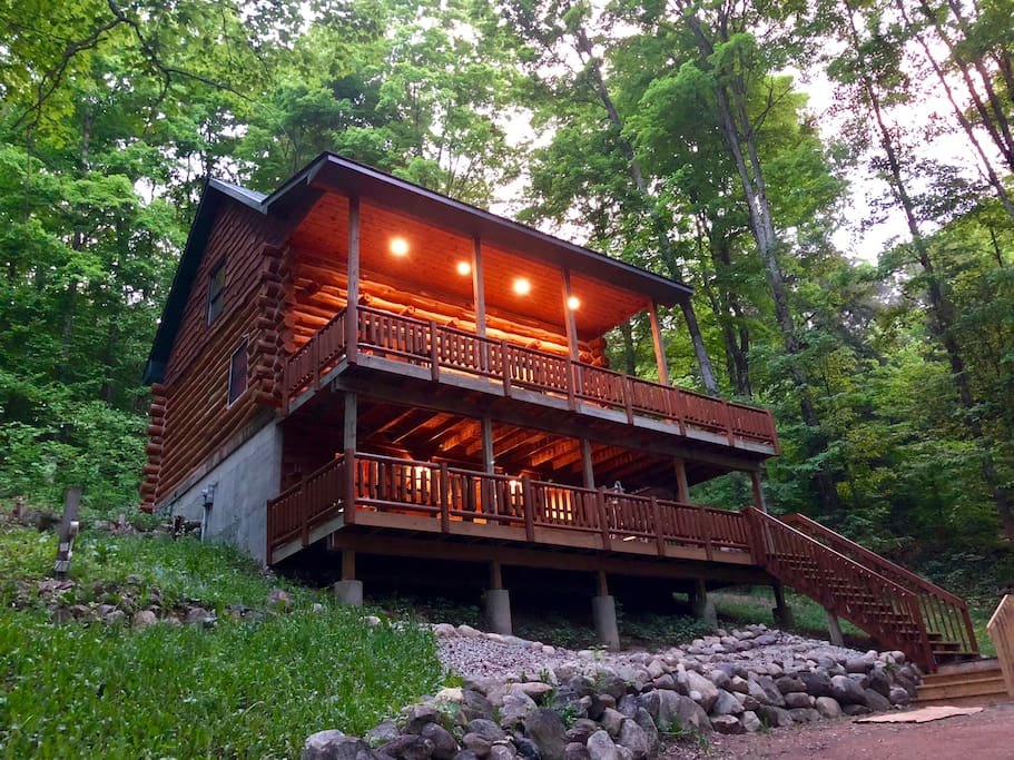 Hygge Cabin Up North Cabins For Rent In Traverse City