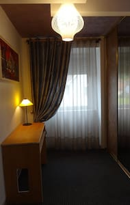 Lovely small apartment 32sqm