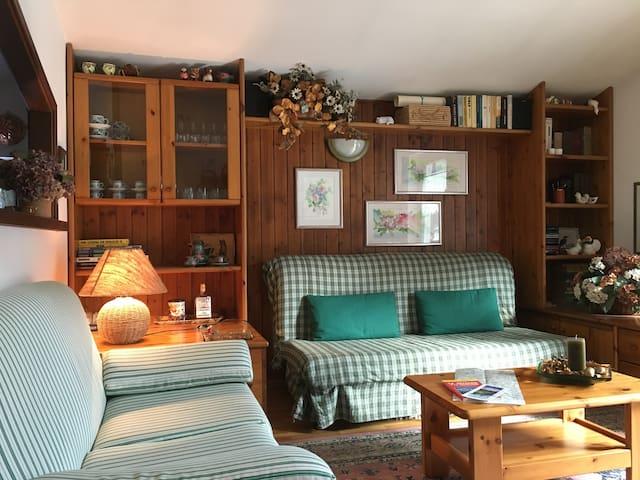 Pretty and cozy apartment in Scopello
