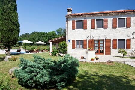 Villa Kuhar - Rebići