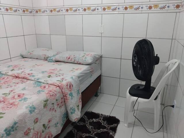 Apartamento lindo e reformado no bairro Benfica.