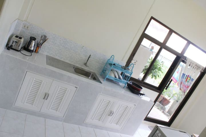 House in Quang Nam i, 2Br , 2bt, sl6 - Van Lang