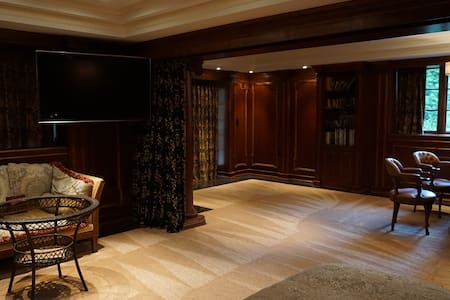 Superlux Private Presidential Suite - Livingston - Σπίτι