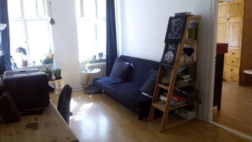 1 month apartment in (Rixdorf) Neukölln !!!!!
