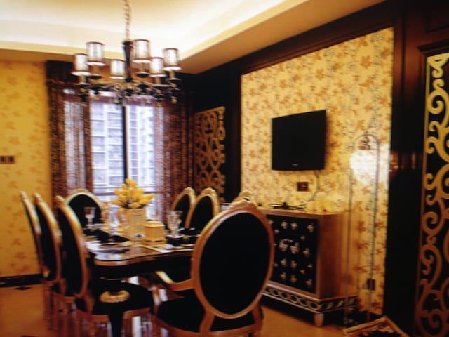 View Suite Rental