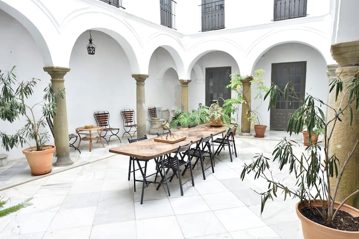 Apartment - 2 persons - 0B - Center of Tarifa