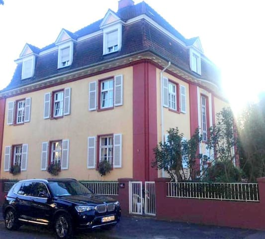 Beautiful little appartment! - Mannheim - Byt