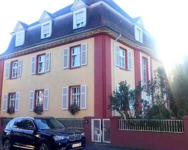 Beautiful little appartment! - Mannheim - Wohnung