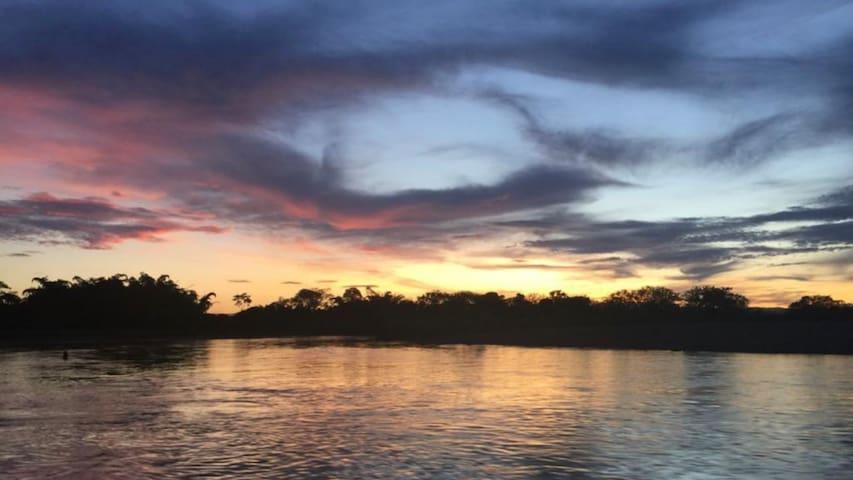 AMAZING / Puerto Triunfo, Doradal - Parque NAPOLES