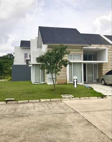 Rumah Runa