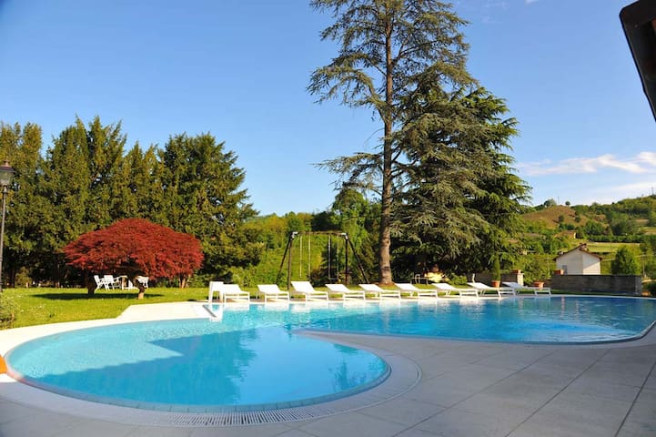 Camillina Villa