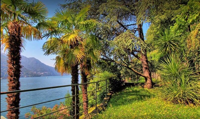 Regina 17 Lake Como Escape, Charming&Functional