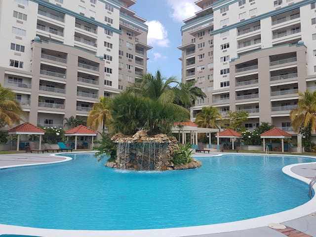 Beautiful spacious apartment in gated compound. - Port of Spain