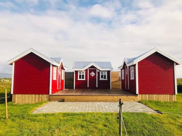 Bót cabin 2