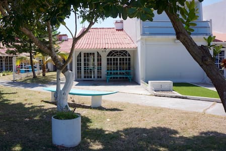 Comfortable Beach House - Punta Chame - Appartement