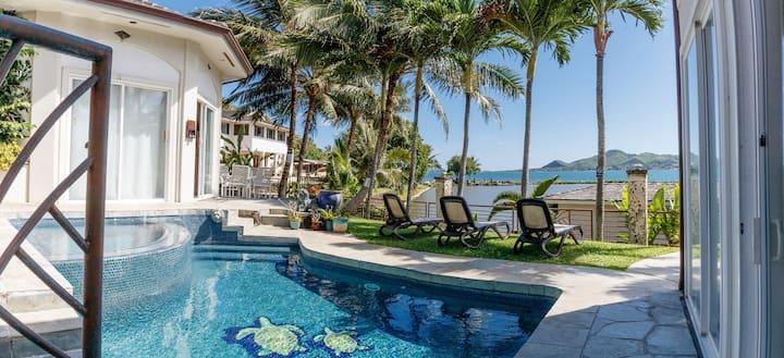 Sea Breeze homes ~2 homes/Bay Views/AC/Pool