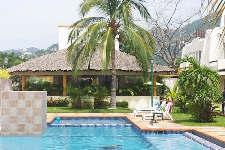Tu casa en Acapulco Diamante te esta esperando.