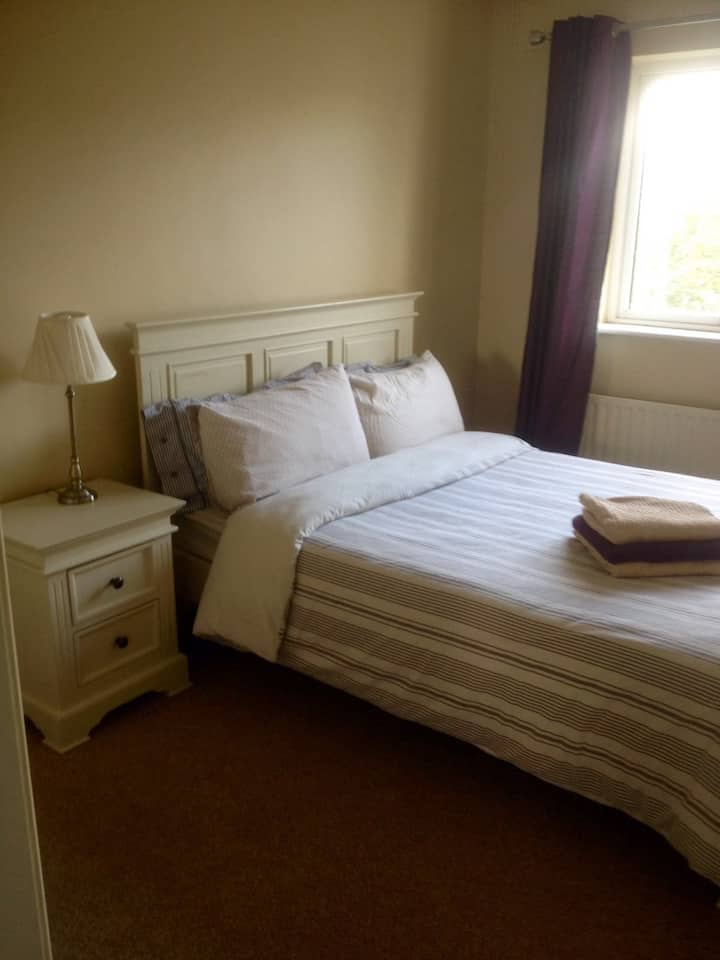 Greenway:Double Room with breakfast