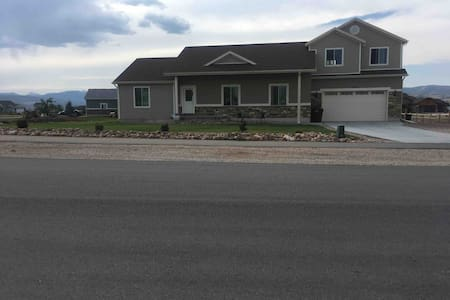 Room for Rent 15 Minutes from Park City