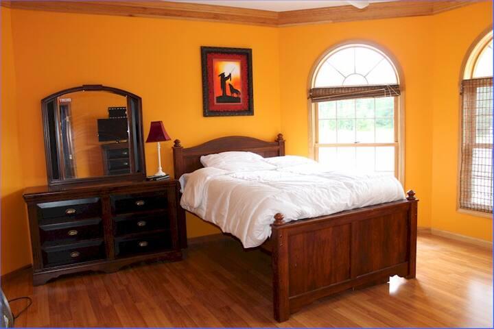 Alans Room