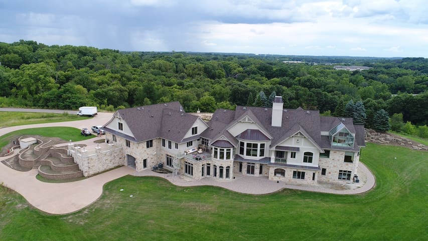 Minnestay* IG Expansive Estate