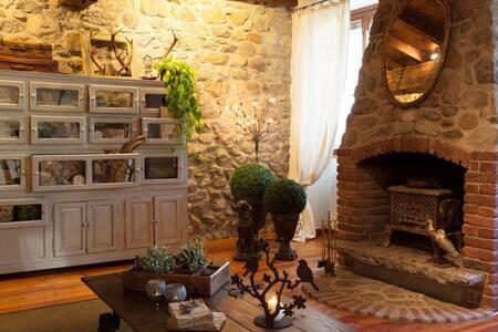 BB relais al borgo - Somma Lombardo - Bed & Breakfast