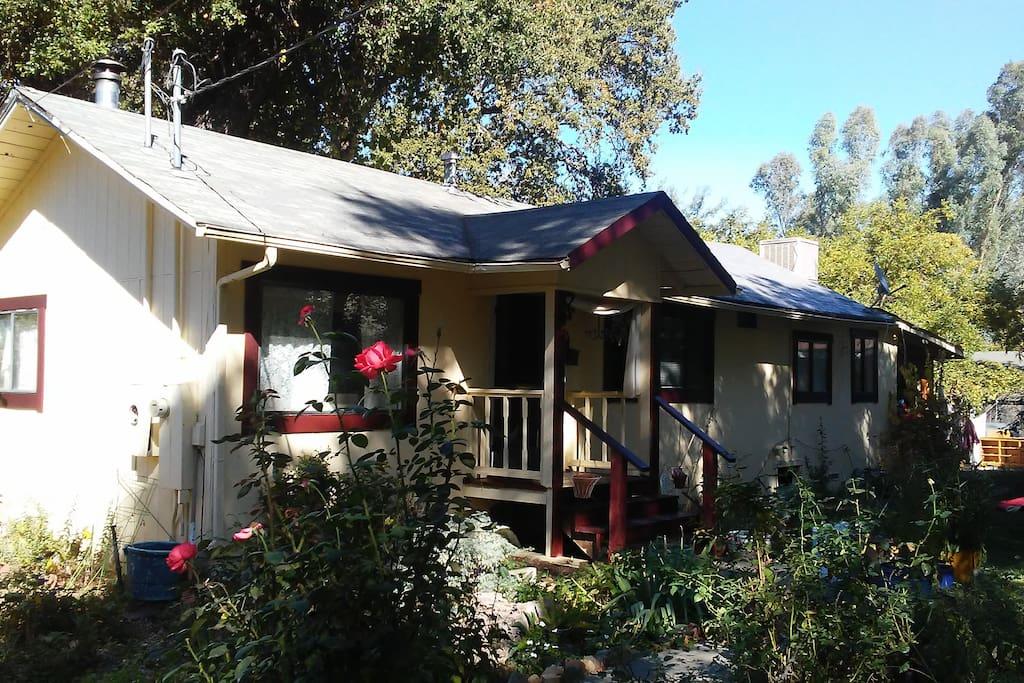 Cabin 1970