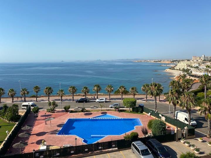 ap2 2 bedrooms -Cabo Roig Alicante Costa Blanca