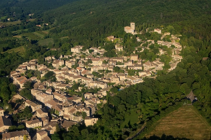 Le Rempart de Mirmande