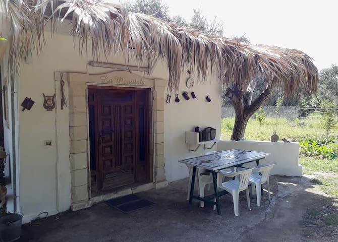 Casa vacanze Salento Capo di Leuca