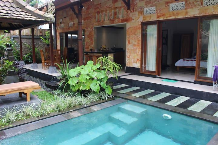 Twobedrooms Deluxe Suite Villa
