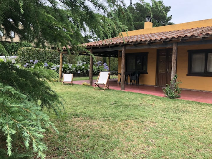 Casa Barrio Golf