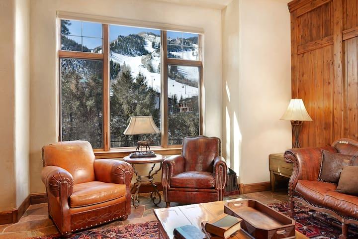 $18 Million 5BR Aspen Downtown - Steps to Gondola
