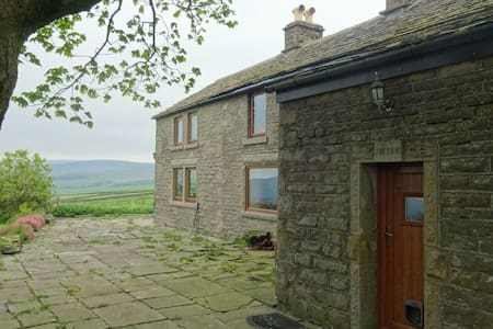 B & B Double - fabulous Peak views! - Chapel-en-le-Frith - Гестхаус