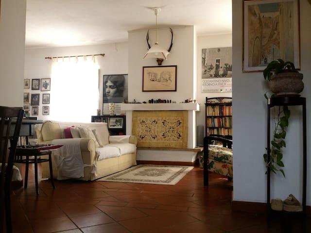 Stanza privata a pochi chilometri da Cagliari