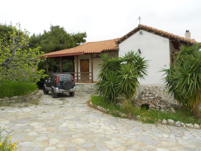 Villa Timoleon