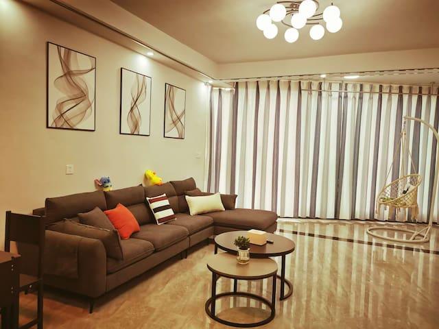 亦家民宿—你在兴义的家,2019年全新装修