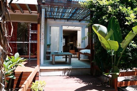 Plett Retreat - Plettenberg Bay