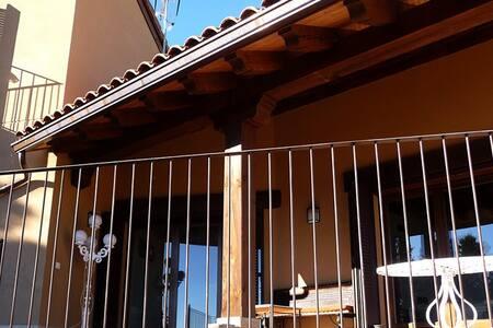 """Casa rural """"La Niña"""" en los Cerros de Santa María - Santa María de la Alameda"""