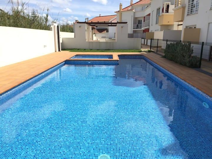 Ocean Breeze Apartment Baleal