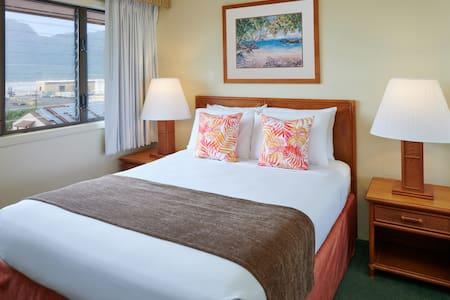 Nearby Lihue Airport, Spacious 2 Bedroom Condo 2