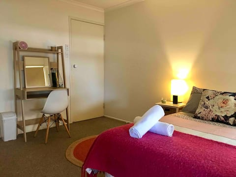 Awesome location! Cozy stay beach Mooloolaba