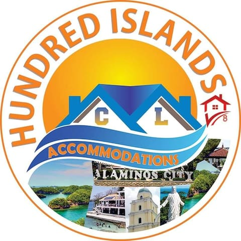 HUNDRED ISLANDS ACCOMMODATIONS Bed and Breakfast