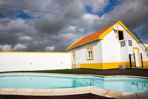 Casa La Rosa - alojamento rural