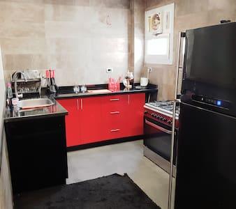 Madinaty Apartment