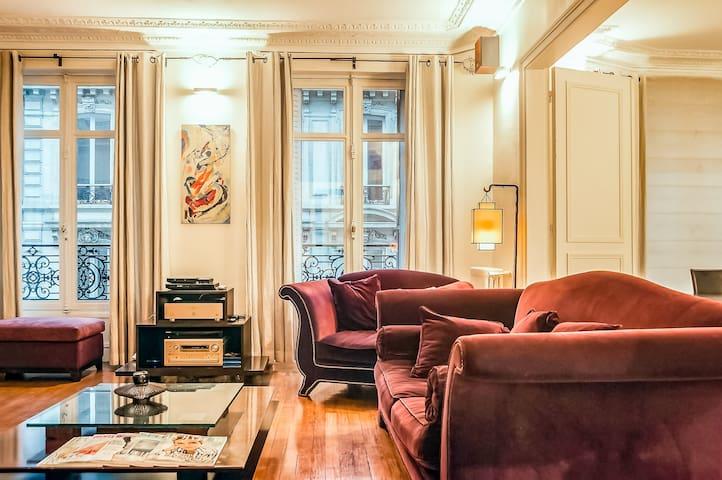 Elysees Cartier